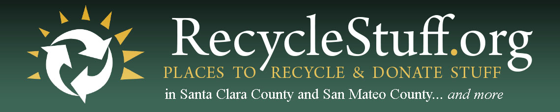 What You Can Recycle at Gilroy Police Department | Recycle Stuff