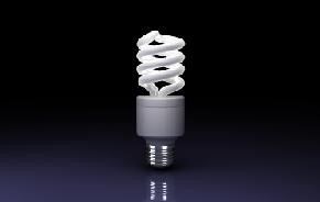 How To Recycle Lighting Compact Fluorescent Bulb Cfl In