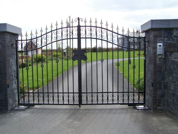 How To Recycle Home Gate In Santa Clara And San Mateo