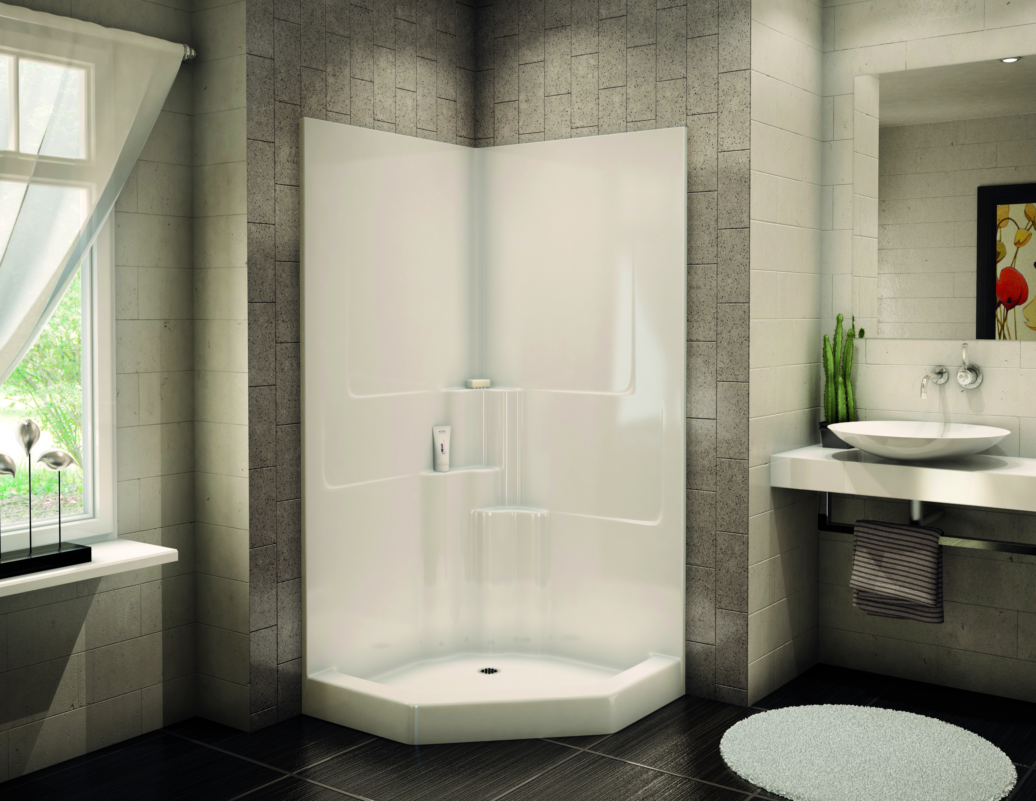 How To Recycle Construction Shower Stall Prefab Fiberglass In Santa Clara And San Mateo Counties Recycle Stuff